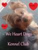 Kennel club: ~ We Heart Dogs Kennel Club ~